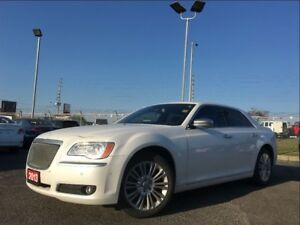 2013 Chrysler 300C LUXURY**HEMI**AWD**LEATHER**NAV**BACK UP CAM*