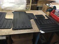 Range rover floor mats