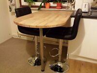dining (breakfast) table