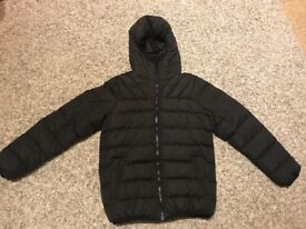 Boys NEXT coat jacket size 9 great condition