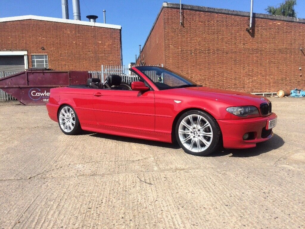 BMW 330cd very good con swaps or px