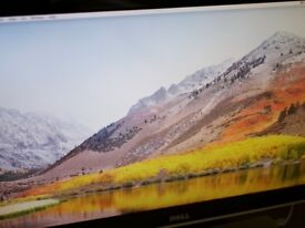 """Dell ST2410b 24"""" Widescreen 1080p Monitor Display Screen with Stand. VGA DVI HDMI"""