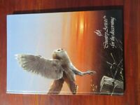6 Country Artists Limited Edition Hard Back Year Books mostly signed editions