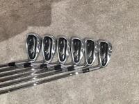 Mizuno JPX800 Pro Golf Irons