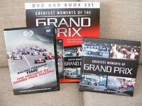 Grand Prix`s Greatest Moments