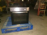 Lamona electric oven