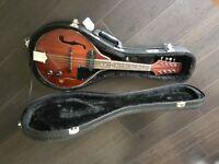 Eastcoast M50E Electric Mandolin