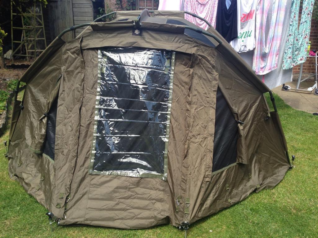 Impossible jrc sti 1 man single skin bivvy phrase apologise