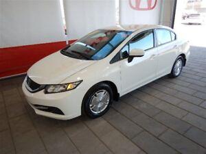 2014 Honda Civic ÉDITION LX