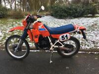 Honda mtx125 full Mot lovely original Bike low miles learner legal classic 2 stroke mtx 125 125cc