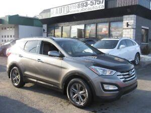 2014 Hyundai Santa Fe Sport Premium Low Kms/ Lowest Price In Tow