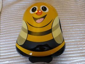 Great Bumble Bee Child's suitcase