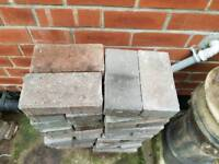 Block paving Sold