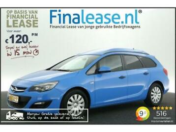 Opel Astra Sports Tourer 1.3 CDTi Edition VAN Airco €120pm