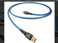 NORDOST BLUE HEAVEN USB CABLE