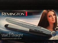 Remington WET 2 STRAIGHT