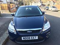 FORD FOCUS 2008/08 STYLE TD 90 HPI CLEAR