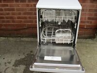 Dishwasher..2.5 yr old. Hoover full size Dishwasher, Excellent condition