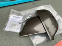 VW Transporter Carbon Wing Mirror Covers | Brand new - Unused | Fit T5 & T5.1