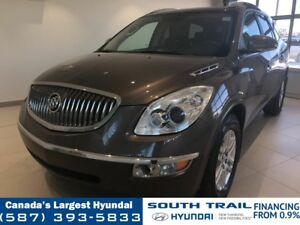2009 Buick Enclave CXL AWD - LEATHER, PANO RUNROOF