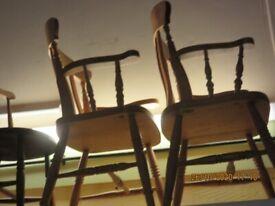 Dining chairs, chairs ,chairs chairs ...