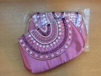 Beautiful brand new clutches!