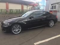 BMW 350 D auto coupe