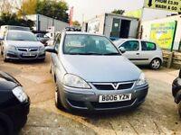 ✅ 2006 (06) - Vauxhall Corsa 1.2i 16V Active [80] 5dr ✅