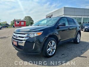 2011 Ford Edge Limited Navi Panoroof  FREE Delivery