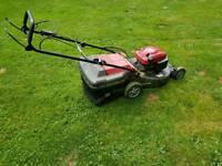 Mountfield 53cm self propelled mower - Spares or Repair
