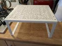 IKEA shelf dividers - 3 available