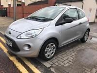 Ford KA 12 months MOT. 3 months warranty, £30 tax cheap good car