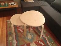 IKEA nesting tables for sale