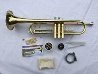 Trumpet - Mirage MTR 200