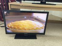 21 inch colour television