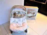 Baby Rocking chair Mothercare vibrating musical chair Baby