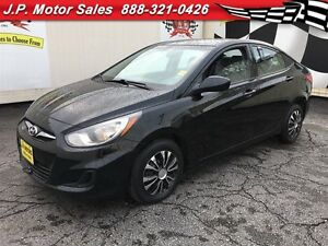 2013 Hyundai Accent GL, Automatic, Heated Seats, Only 78, 000km