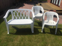 garden furniture / chairs for sale