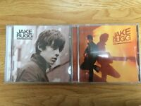 Jake Bugg Shangri LA and Debut album CDs