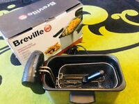 Breville deep fryer for sale