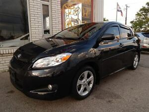2012 Toyota Matrix SUNROOF ALLOYS POWER WINDOWS AND LOCKS AFTER