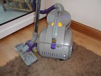 DYSON DC02 ABSOLUTE CYLINDER VACUUM CLEANER. GOOD WORKING ORDER