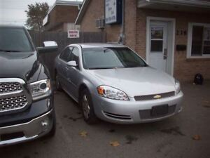 2013 Chevrolet Impala LT LOW KLMS CLEAN LOCAL TRADE IN
