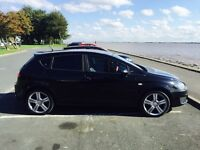 Quick sale 60 plat seat Leon 1.7 engine diesel £20 road tax a year come with privet number plat
