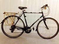 Trek Hybrid bike Mint Condition 24 speed fully serviced