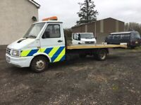 Iveco, TURBODAILY 35.12 LWB, Other, 1997, 2800 (cc)