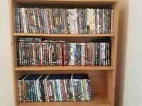 Large amount Dvds