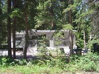Tall Timber Resort  Lot and 5th Wheel - Sundre AB