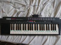 Yamaha PSR-3 Keyboard music