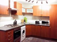 Newly Refurbished 1 bed flat near station - DSS+Fulltime working considered!